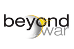 Beyond War logo