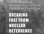 Breaking Free from Nuclear Deterrence