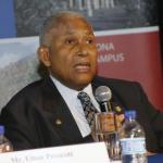 Arthur N.R. Robinson