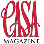 Casa Magazine Logo