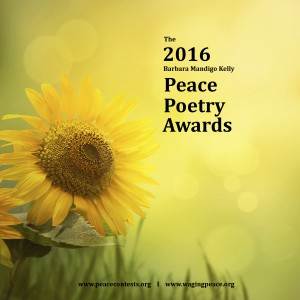 2016 Poetry Contest