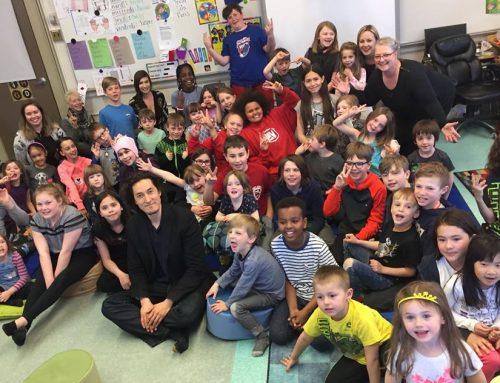 Peace Literacy and Teacher Leadership