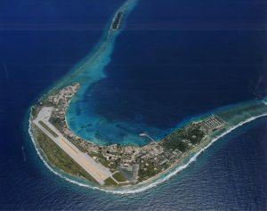 Kwajalein Atoll