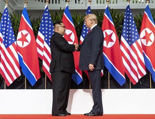 Singapore Summit: Final Statement