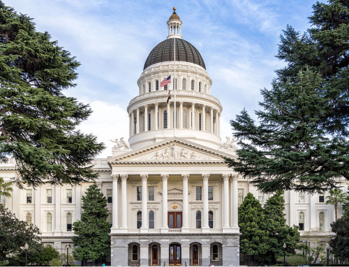 California Assembly Joint Resolution 33 – Full Text