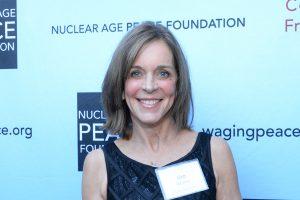 Lisa Wysel