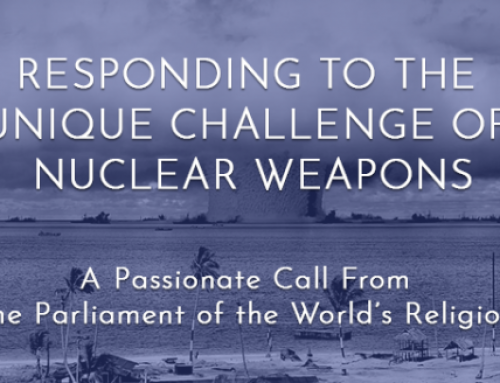 Responding to the Unique Challenges of Nuclear Weapons