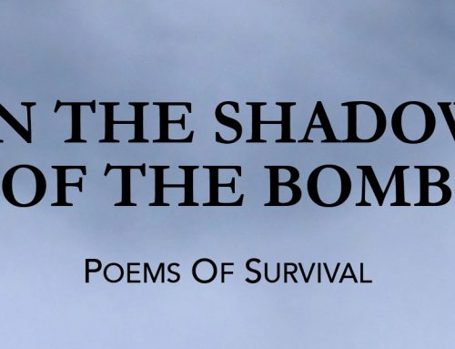 In the Shadow of the Bomb: Poems of Survival, by David Krieger