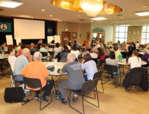 Peace Literacy Brings Realistic Hope to Minneapolis