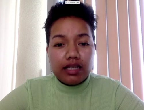 Civil Society Statement for the International Day Against Nuclear Tests