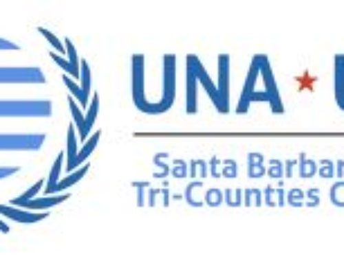 David Krieger to Receive the 2020 Santa Barbara United Nations Association Peace Prize